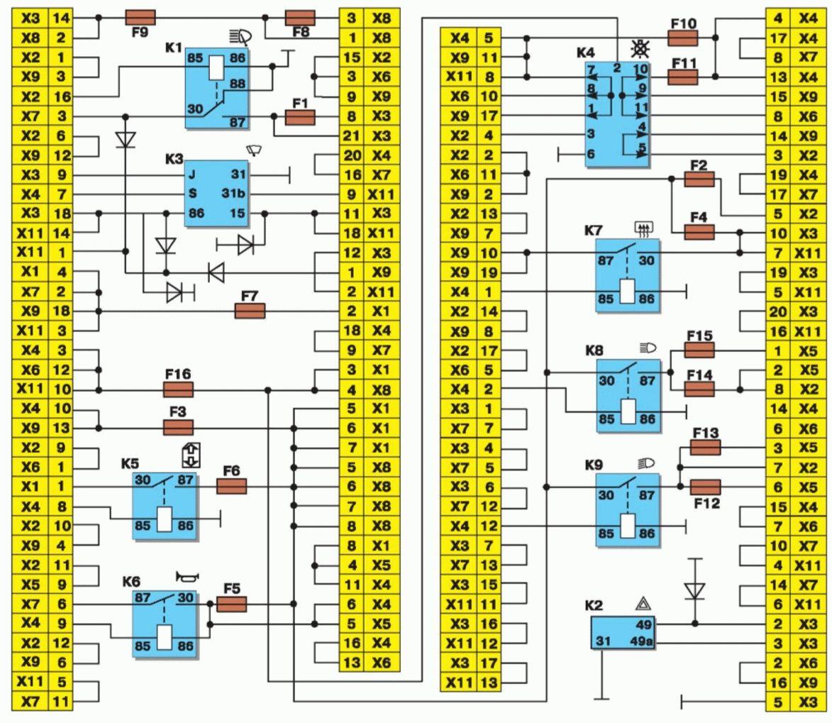 Схемы для создания 696