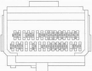 Corolla-Blok-pod-panel-predohran