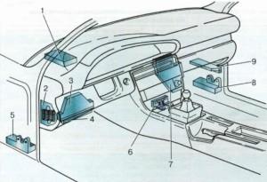 Audi100A6-blok-salon