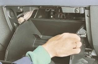 Всё о предохранителях ford fusion