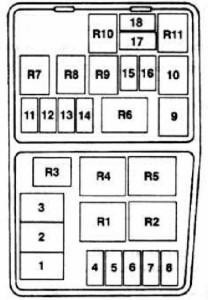 Mondeo1-blok-kapot