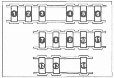 Составьте электронные схемы, отражающие валентность 74
