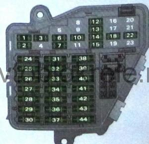 Автоматическая системы открывания ворот