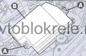 lfaRomeo159-blok-kapot