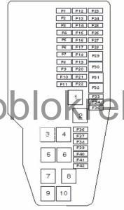 LexusLS460-blok-kapot-1