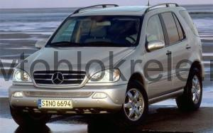 Mercedes163-blok