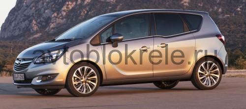 Opel-MerivaB-blok