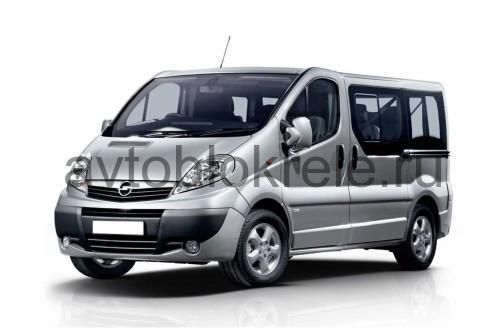 Opel-Vivaro-blok