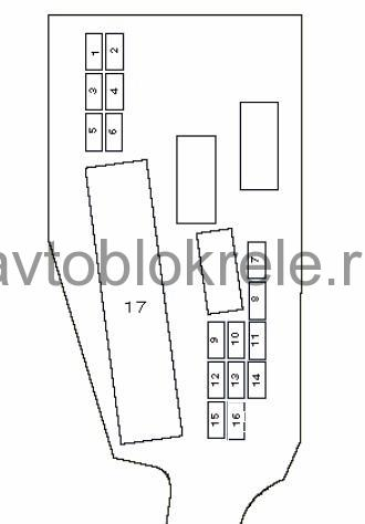 OpelCorsa-C-blok-kapot-4