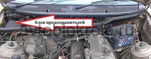 ford-sierra-blok-kapot